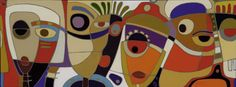 LOS MIRONES II Tigger, Disney Characters, Fictional Characters, Artworks, Fantasy Characters