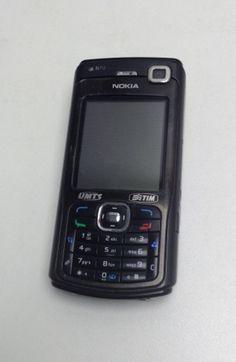 N70 TELEFONINO TELEFONO CELLULARE NOKIA N70 N70 SMARTPHONE UMTS