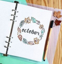 Where do you go for good bullet journal inspiration? For me, I always head straight for bullet journ Bullet Journal School, Bullet Journal Inspo, Bullet Journal Instagram, Bullet Journal Novembre, Bullet Journal Calendar, Bullet Journal Banners, Bullet Journal Month, Bullet Journal Aesthetic, Bullet Journal Notebook