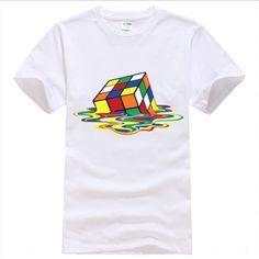 The Big Bang Theory ୧ʕ ʔ୨ T-shirts Men Swag Funny Cotton Short ᗚ Sleeve  O-neck Tshirts 2016 New Fashion Summer Style Brand T shirtsThe Big Bang  Theory ... a19a12f31