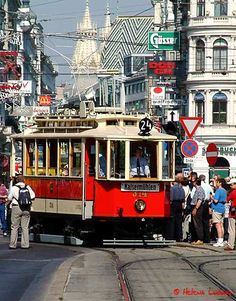 Vienna: The City of Vienna, Austria. Image by Helena Ludwig Guarda le Offerte! Budapest, Places Around The World, Around The Worlds, Trains, Wachau Valley, U Bahn, Vienna Austria, Central Europe, Adventure Is Out There