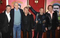 Monty Python Troupe to Reunite for Live Shows - http://theothernewssource.com/2013/11/19/arts-culture/monty-python-troupe-to-reunite-for-live-shows/