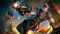 Wallpaper Claude Plunderous Pirate Skin Mobile Legends HD for PC - Hobigame Mobile Legend Wallpaper, Hero Wallpaper, Carmilla, Alucard, Bang Bang, Ranger, Moba Legends, Legend Games, The Legend Of Heroes