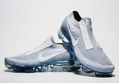 hot sales c56b7 bafc4 NIKElab and comme des garçons present new vapormax sneaker. Botas Deportivas Zapatos Deportivos NikeZapatillas ...