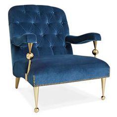 All New - Caracas Chair