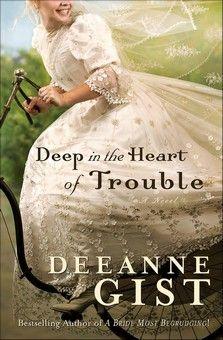 Deeanne Gist!  http://www.romcon.com - We Know Romance