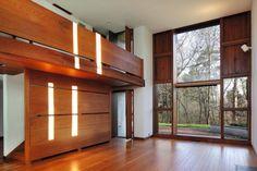 Louis Kahn | Esherick House
