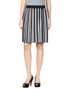 BALENCIAGA Knee length skirt. #balenciaga #cloth #