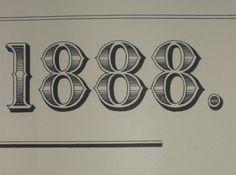 Victorian Typography    callumjames.blogspot.com