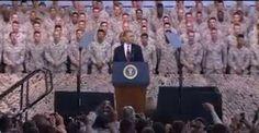 "Twitter / ""MicahGrimes: Pres. Obama is speaking to Marines at Camp Pendleton in California - via [@]KGTV"""
