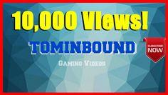 My old 10,000 view milestone!