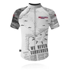 Bike Wear, Cycling Wear, Cycling Clothing, Cycling Jerseys, Cycling Outfit, Dunkirk Evacuation, Royal Marines, Royal Navy, Dares
