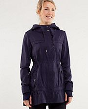 Want this Lululemon Jacket!!