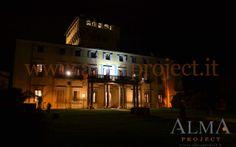 ALMA Project @ Villa di Maiano - NO LIGHTING