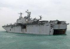 USS Peleliu LHA-5