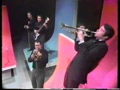 HERB ALPERT & THE TIJUANA BRASS LIVE - A TASTE OF HONEY (1965)