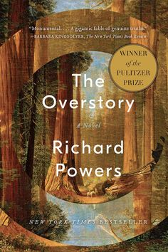 """The Overstory"" - a novel by Richard Powers"