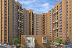 Anchor Realty | Anchor Arian - Affordable yet spacious 2.5 BHK and 3 BHK flats in the heart of Gujarat's fastest growing city is an Upcoming projects in gujarat