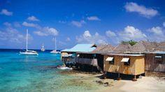 #Brasil_Bar at #Britannia_Bay #Caribbean  http://directrooms.com/caribbean/hotels.htm