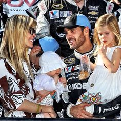 Win at Dover today! go JJ