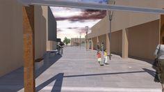 AGRATE_contest redefine square_FIRST PLACE STUDIOEM+BILELLO+FRANZONI+RICCIARDI