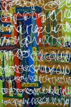 Paint Night At Henson Jackson Art Gallery Amp Framery