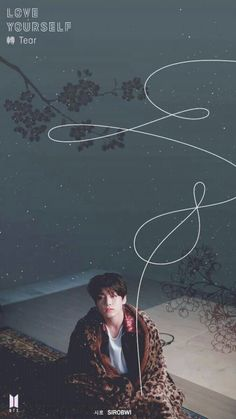 BTS-Love Yourself Tear Wallpaper Jungkook Bts Jungkook, Namjoon, Taehyung, Jeon Jungkook Photoshoot, Jung Kook, Foto Bts, Busan, Billboard Music Awards, K Pop