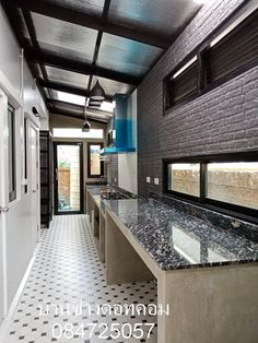 Dirty Kitchen Design, Kitchen Room Design, Outdoor Kitchen Design, Modern Kitchen Design, Kitchen Layout, Home Decor Kitchen, Kitchen Interior, Home Interior Design, Dirty Kitchen Ideas