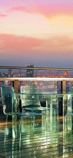 Experience the beauty in #Bangkok.
