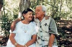 Jorge Amado e Zélia Gatai - escritores brasileiros
