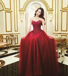 Elegant Seohyun
