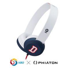 피아톤 프로야구 KBO 공식 헤드폰 : 베이스인