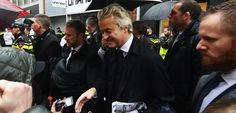 Russian election interference is all the rage these days — just ask the United States, France, or Germany. Now the Netherlands is grappling with some new unwelcome meddlers: Americans. Several wealthy Americans bankrolled the campaign of Geert Wilders, the country's far-right, anti-EU, and #, #America, #Dutch, #Election, #Fear, #From, #Meddling, #The, #Why
