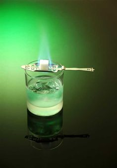 Modern historians seem to agree that the effects of absinthe were greatly overrated and that any toxic effects produced by the wormwood would have been overshadowed by the elevated alcohol content of the drink (72%).
