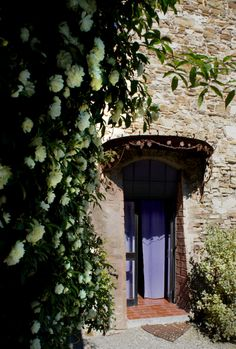 A Bed and Breakfast on Parma hills, an 1700 ancient tower house, renovated with respect for nature and people. Old Stone Houses, One Day Trip, Tower House, Parma, B & B, Bed And Breakfast, Most Beautiful, Relax, Italy