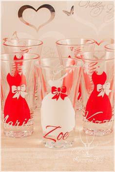 Lips And Mustache Glass Glitter Rhinestone Vinyl Mr Mrs - Vinyl decals for shot glasses