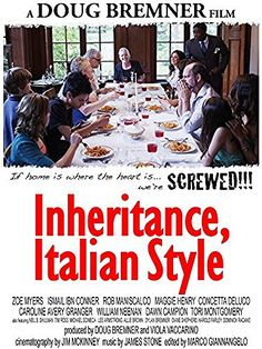 Directed by Doug Bremner. With Zoe Myers, Maggie Gwin, Ismail Ibn Conner, Concetta DeLuco. When five sisters return to their home in Sicily to divide up the family art and antiques, all hell breaks loose. Spanish Posters, Instant Video, Internet Movies, Movie Gifs, Prime Video, Where The Heart Is, Italian Style, Feature Film, Sicily