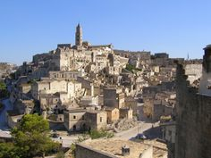 Matera (Itália)