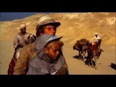 В пустыне и джунглях 2 серии