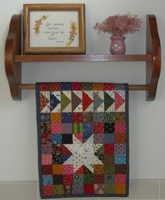 Airing of the Quilts ~ Tucker ~ Part One