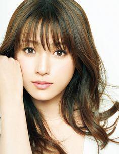 ICYMI: Hajimete Koi o Shita Hi ni Yomu Hanashi Live-Action Series Reveals Cast, January Premiere Beautiful Japanese Girl, Japanese Beauty, Beautiful Asian Women, Beautiful Person, Beautiful Eyes, Asian Beauty, Fukada Kyoko, Prity Girl, Asian Cute