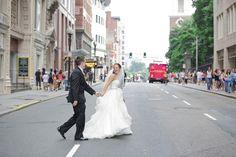 Boston Wedding Idea