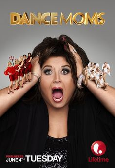 Dance moms so funny and i like this