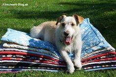 Nähen für den Tierschutz Decken 2