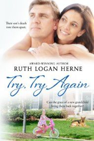 Try, Try Again by Ruth Logan Herne ebook deal