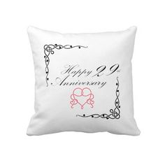 29th Wedding Anniversary Gift For Husband : Anniversary on Pinterest Wedding Quotes, Personalized Wedding Gifts ...