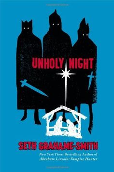Unholy Night by Seth Grahame-Smith, http://www.amazon.com/dp/0446563099/ref=cm_sw_r_pi_dp_yaxYpb1C6ZXAA
