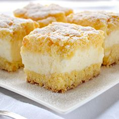 Cottage Cheese Pie is traditional Croatian dessert. It consists of light cheese filling with wonderful lemon-vanilla aroma between two crumbly shortbread crusts.