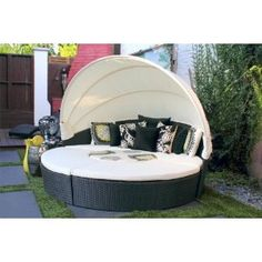 Eternity Lounge Set with Canopy  $2530