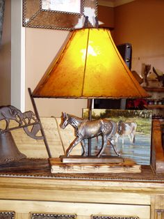 Great Appaloosa Show Trophy Lamp Rustic Lamps, Appaloosa, Table Lamp, Lighting, Unique, Home Decor, Lamp Table, Decoration Home, Light Fixtures